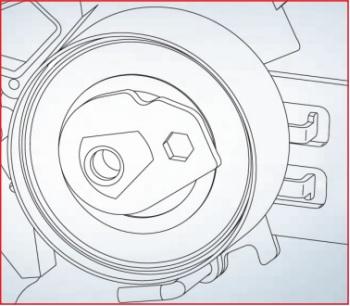 MOTOR RENAULT / PEUGEOT 1.0 16V (R4615)