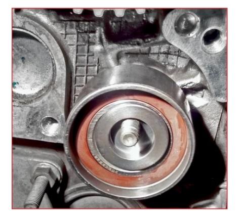 MOTOR FIAT FIRE EVO 1.0/1.4 8V (R4460)