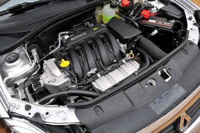 Tensor Correia Renault RK9625 / R4625