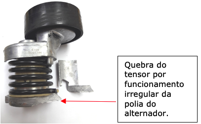 MOTOR AMAROK 2.0 16V TDI (RK 4109)